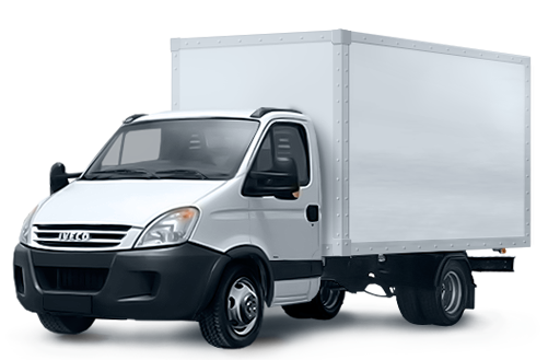 Iveco Daily 45С15